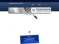 Pompadourinternetservice.nl - Pompadour Internet Service