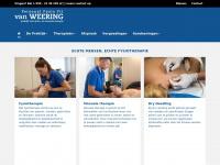 Praktijk van Weering Groningen - fysiotherapie, manuele therapie