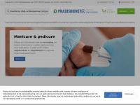 Praxisdienst.nl - Medische artikelen & benodigdheden voordelig | Praxisdienst