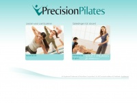 precision-pilates.nl