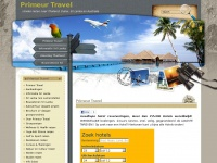 Primeur Travel