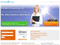 prince2online.nl