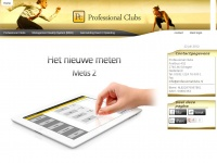 professionalclubs.nl