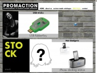 Promaction.nl - PROMACTION | Green products & Hot Gadgetz