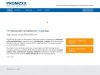 promexx.nl