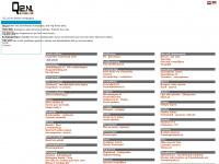 Q12.nl - homepage