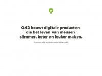 Q42.nl - Q42 | Technisch innovatief internetbureau