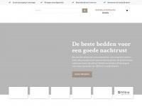 Qbed.nl - Boxsprings Bedden en Matrassen - Beddenwinkel Q-Bed