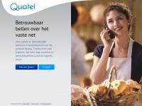 Quatel.nl - Traditionele vaste telefonie voor kleinzakelijke markt | Quatel