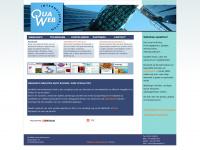 QuaWeb Internetdiensten, e-commerce datakoppelingen en webshop frontend development