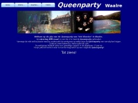 queenparty.nl