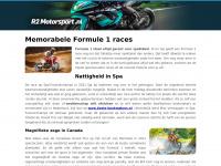 R2motorsport.nl - Suspended Domain