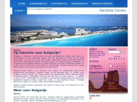 Bulgarije | Vakantie Bulgarije | Rainbowtravels Bulgarije specialist