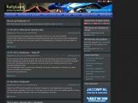 Rallykaart.nl - Zet Rallyfoto's en Rallyvideo's op de kaart