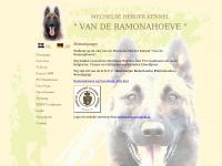 "Mechelse Herder Kennel ""van de Ramonahoeve"""