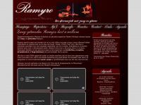 Ramyro: Zanggitaarduo Ramyro voor muzikale omlijsting van uw recepties, bruiloften en feesten.