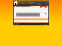 RandomSpel.nl - Lekker snel, gewoon een spel!