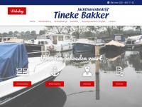 bakker-jachthaven.nl