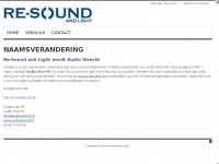 re-sound.nl