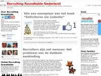 recruitingroundtable.nl