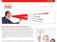 redboxmessaging.nl