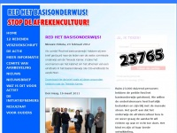 redhetbasisonderwijs.nl