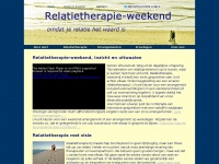 relatietherapie-weekend.nl