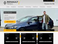 Renault-herbers.nl - Home - Renault Herbers