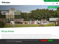 Rendac.nl - Betrouwbare dienstverlening, veilige oplossingen | Rendac