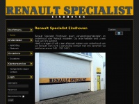renaultspecialisteindhoven.nl