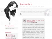 reneefansite.nl