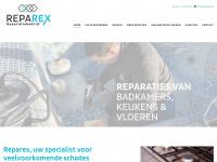 Reparex.nl - Home