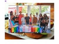 RESPECT2LOVE - Home