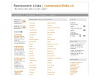 restaurantlinks.nl