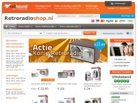 retroradioshop.nl