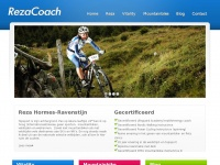 Reza Coach | Mountainbike Clinics & Health Coach