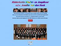 ridderkerksekinderkoren.nl