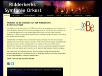 ridderkerkssymfonieorkest.nl