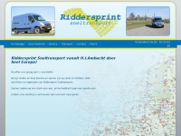 riddersprint.nl