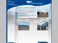 riddersma-autos.nl