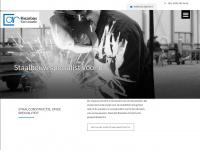 Riezebos Constructie - Produceren en Monteren van Staalconstructies