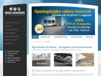Rigakeukens.nl