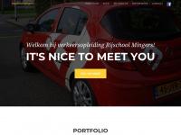rijschool-mingers.nl