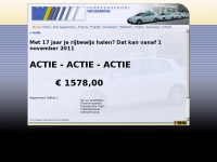 Rijschool-wagenmans.nl - Rijschool Wagenmans Nijverdal | Dé rijschool voor o.a. Nijverdal, Rijssen en Wierden. | Home
