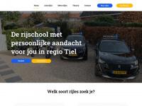 Rijschoolgijsvanwijk.nl - Rijschool Gijs van Wijk