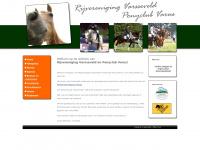 Rijvereniging Varsseveld - Ponyclub Varus