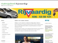 Rijschool Rijvaardig - Gewoon goede rijles in en rond Almere!