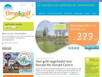 time4golf.nl