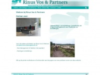 Rinusvos.nl - Sand and stone aggregate crushing and cement production line equipment procurement supplier