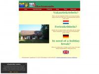 Rockamonde.nl - Rockamonde vakantiewoningen in Rockanje